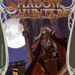 Matagot - Shadow Hunters