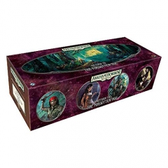 Fantasy Flight Games Arkham Horror LCG: Return to the Forgotten Age Expansion