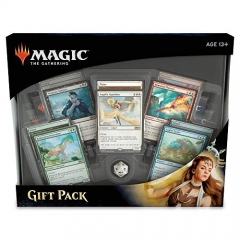 Magic The Gathering MTG-GP18-EN Gift Pack 2018