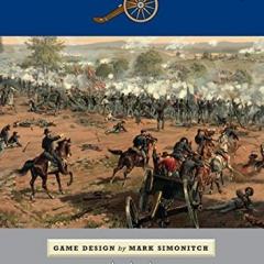 The U.S. Civil War - Board Game - Historical Wargame