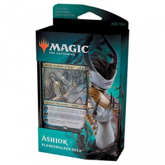 Magic: The Gathering Theros Beyond Death Ashiok, Sculptor of Fears Planeswalker Deck