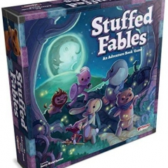 Plaid Hat Games PHG2200 Stuffed Fable Game