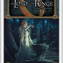 Fantasy Flight Games The Lord of The Rings LCG: Challenge of The Wainriders Adventure Pack
