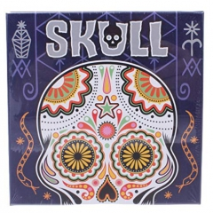 Skull 2020 Edition Card Game