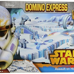 Star Wars Assault on Hoth  (70 pcs)
