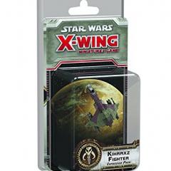 Star Wars: X-Wing: Kihraxz Fighter