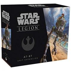 Fantasy Flight Games FFGSWL04 Star Wars: Legion at-RT Unit, Multicoloured