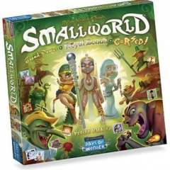 Small World Race Collection 2 - English