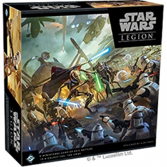 Fantasy Flight Games Clone Wars Core Set: Star Wars Legion