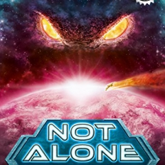 Stronghold Games STG06009 Not Alone Board Game
