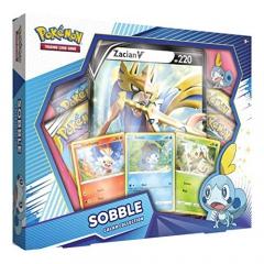 Pokemon TCG: Galar Collection Sobble Box