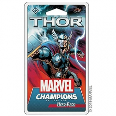 Marvel Champions Hero Pack: Thor