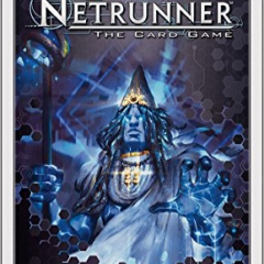 Fantasy Flight Games Kampala Ascendent Data Pack - Android: Netrunner the Card Game LCG Expansion