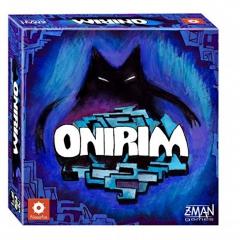 Z-Man Games Onirim Board Game