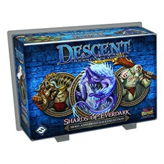 Descent 2nd: Shards of Everdark • Hero and Monster Collection