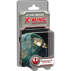 Star Wars X-Wing Phantom II Expansion Pack