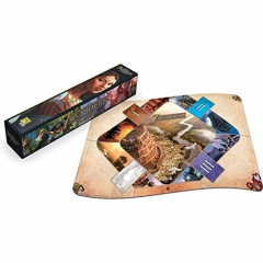 Repos Production - 7 wonders - Playmat / Tapis de jeu - 5425016923788