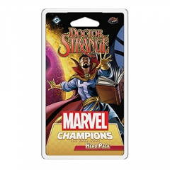 Fantasy Flight Games Doctor Strange Hero Pack - Marvel Champions the Card Game