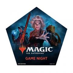 Magic: The Gathering Game Night, 2019 Edition