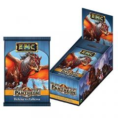 Helena vs Zaltessa: Epic Pantheon: Elder Gods (1 pack)