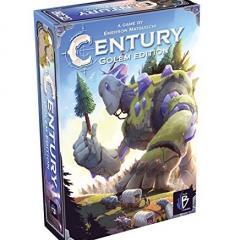 Plan B Games PBG40010EN Century: Golem Edition