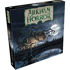 Fantasy Flight Games The Dead of Night Expansion: Arkham Horror Third Edition