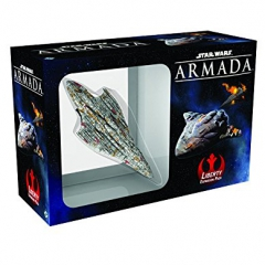 Star Wars Armada Liberty Expansion