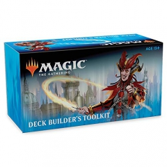 Wizards of the Coast MTG-RNA-DBT-EN Magic The Gathering-Ravnica Allegiance Toolkit