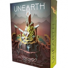 Unearth Game