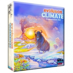 Evolution Climate Conversion Kit - English
