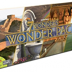 7 Wonders Expansion: Wonder Pack
