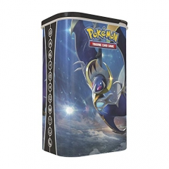 Pokémon 210-80211 Deck Shield - Lunala