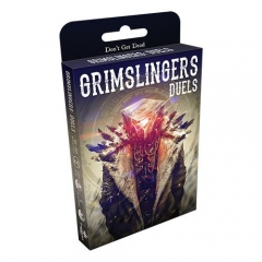Grimslingers Duels - English