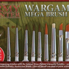 Hobby Starter: Mega Brush Set