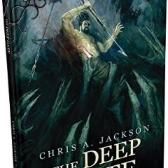Fantasy Flight Games FFG Arkham Horror: The Deep Gate Hardcover