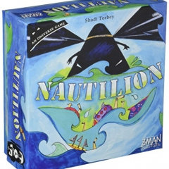 Nautilion - English
