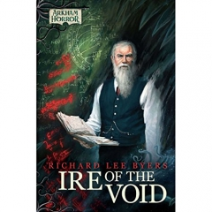 Ire of the Void: Arkham Horror Files - English