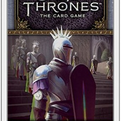The Faith Militant Chapter Pack - A Game of Thrones: the Card Game LCG