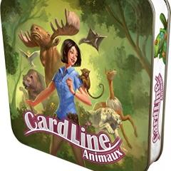 Asmodee nbsp;–Card Games–Cardline [French language version]