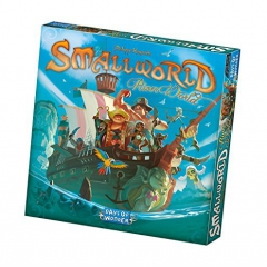 Days of Wonder DOW790022 Small River World Expansion, Multicoloured