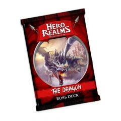 Hero Realms Boss Deck: Dragon