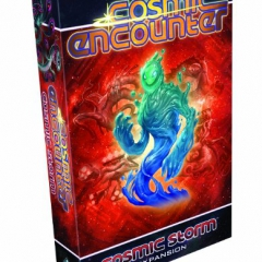 Cosmic Encounter: Cosmic Storm Board Game Expansion