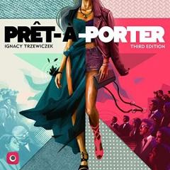 Pret-a-Porter - English