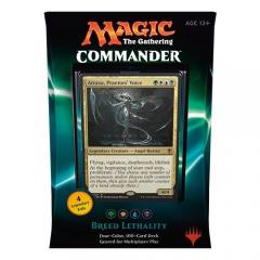 MTG - Commander 2016 - Breed Lethality