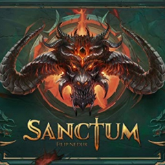 Sanctum - The Demon slaying adventure