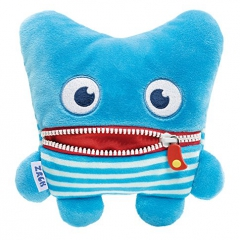 Schmidt Worry Eater Kids Zack Soft Toy