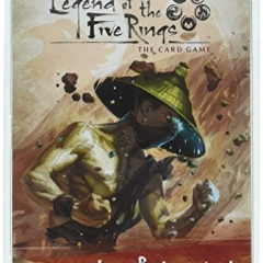 Fantasy Flight Games Disciples of the Void Clan Pack - Legend of the Five Rings: the Card Game