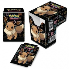"Ultra Pro 14423 ""Pokemon Eevee"" Deck Box"