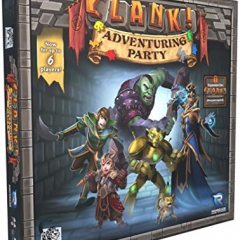Renegade Game Studios Clank! Adventuring Party