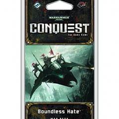 Warhammer 40,000: Conquest LCG: Boundless Hate War Pack